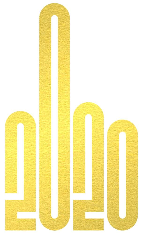 logo de l'année